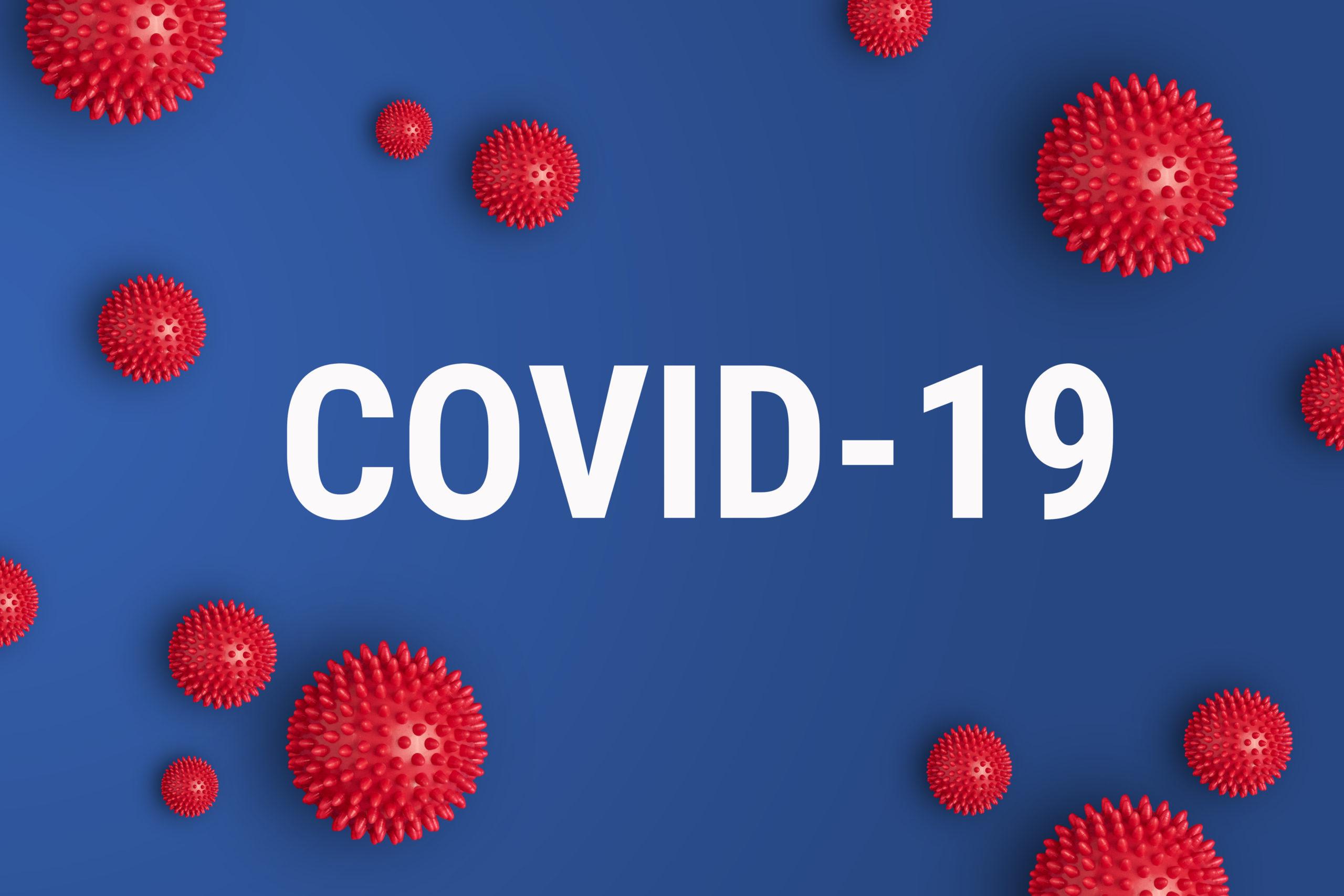 Coronavirus Safety Alert